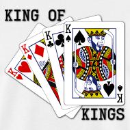 Design ~ The King of Kings - Men's