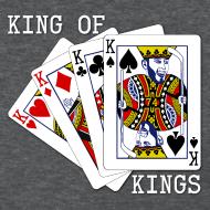 Design ~ The King of Kings - Women's