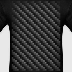 Carbon fiber - Men's T-Shirt