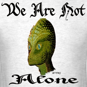 NotAlone T-Shirts - Men's T-Shirt