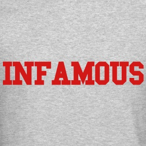 INFAMOUS [official] Long Sleeve Shirts - Crewneck Sweatshirt