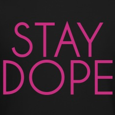 stay_dope Long Sleeve Shirts