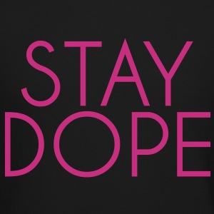 stay_dope Long Sleeve Shirts - Crewneck Sweatshirt