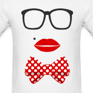Design ~ SHE - MENS TSHIRT