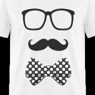 Design ~ HIM - MENS TSHIRT
