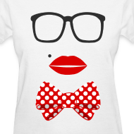 Design ~ SHE - LADIES TSHIRT