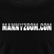 Design ~ MannyZoom Bargain Lite T-Shirt