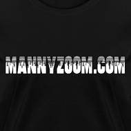Design ~ MannyZoom Bargain T-Shirt Para Mujer