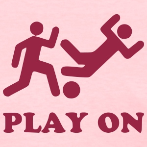 Play on Women's T-Shirts - Women's T-Shirt