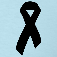 Awareness Ribbon - VECTOR T-Shirts