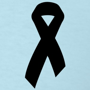 Awareness Ribbon - VECTOR T-Shirts - Men's T-Shirt