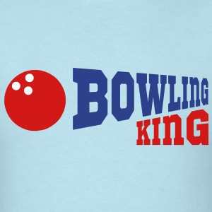 men´s t-shirt bowling - Men's T-Shirt