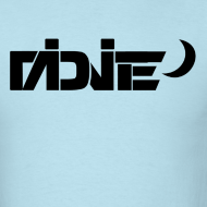 Design ~ MiDNiTE Logo BLACK