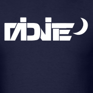 Design ~ MiDNiTE Logo WHITE