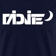 Design ~ MiDNiTE Logo WHITE