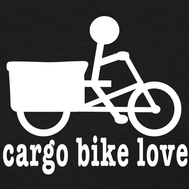 Madsen Cargo Bike Love
