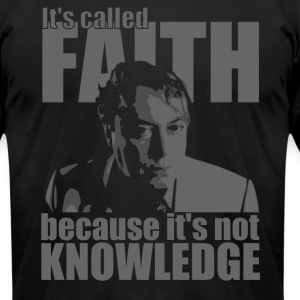 Hitchens - It's Called FAITH