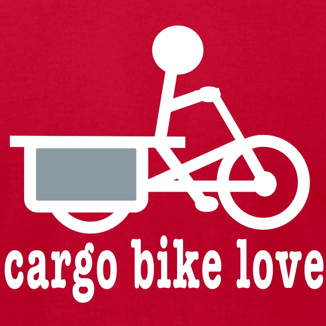 Longtail Cargo Bike Love