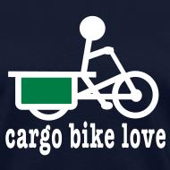 Design ~ Longtail Cargo Bike Love