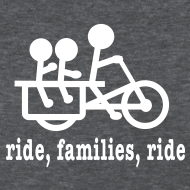 Design ~ Women's Longtail Ride Families