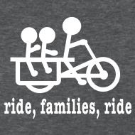 Design ~ Women's Longtail Ride Families