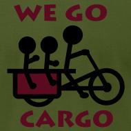 Design ~ We Go Cargo