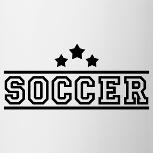 soccer Gift - Coffee/Tea Mug