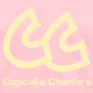 Design ~ CC Cupcake Charlie's Women's Tee