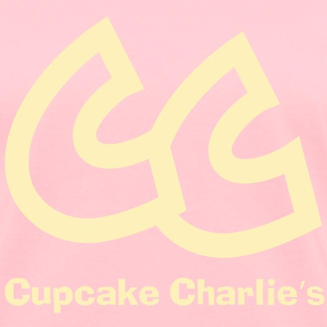CC Cupcake Charlie's Women's Tee