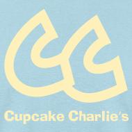 Design ~ CC Cupcake Charlie's Mens Tee