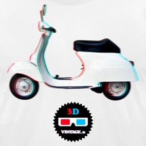 shop vespa scooter t shirts online spreadshirt autos post
