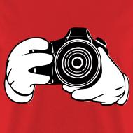 Design ~ Taylor Camera Tee
