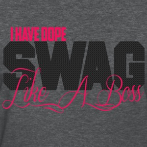 Swag Like A Boss - Women's T-Shirt