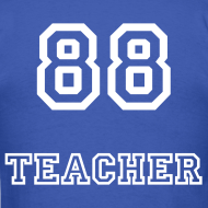 Design ~ Piano Teacher T-Shirt