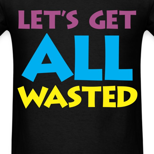Wasted T Shirt