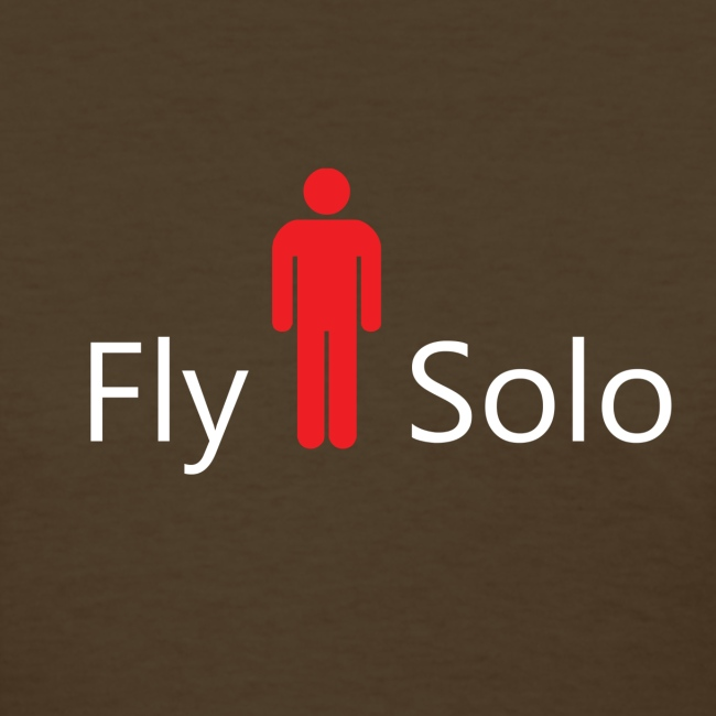 Female Fly Solo Tee