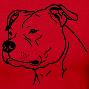 www.dog-power.nl - Women's Long Sleeve Jersey T-Shirt