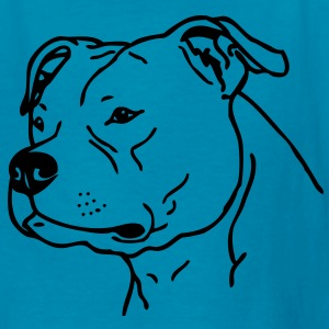 www.dog-power.nl - Kids' T-Shirt