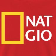 Design ~ National Giovani - W/Number on back