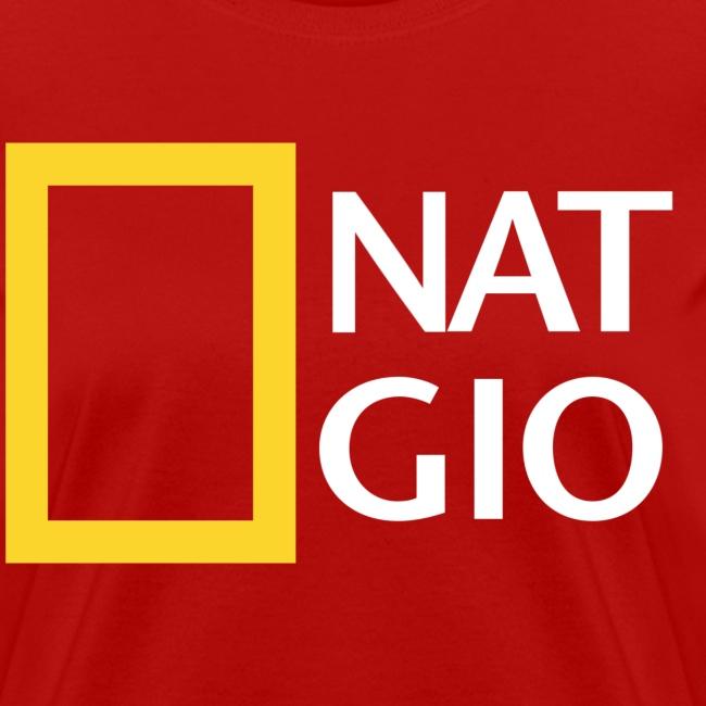 National Giovani - W/Number on back