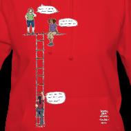 Design ~ Overhanging Cliff Sweatshirt