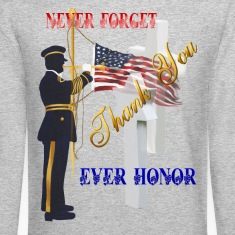 Never Forget-Ever Honor