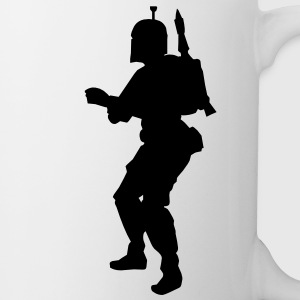 Boba Fett - VECTOR Gift - Coffee/Tea Mug