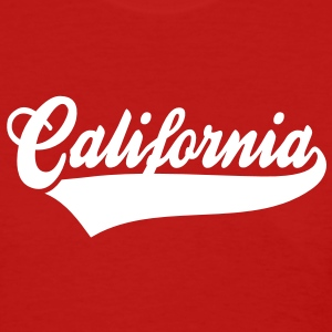 California Women's T-Shirt WN - Women's T-Shirt