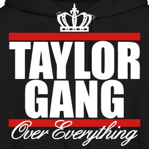 Taylor Gang Over Everything Hoodies - stayflyclothing.com - Men's Hoodie