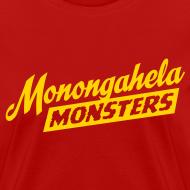 Design ~ Monongahela Monster's Women's T-Shirt