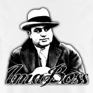 Design ~ Ima Boss