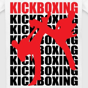 Kickboxing - Kids' T-Shirt