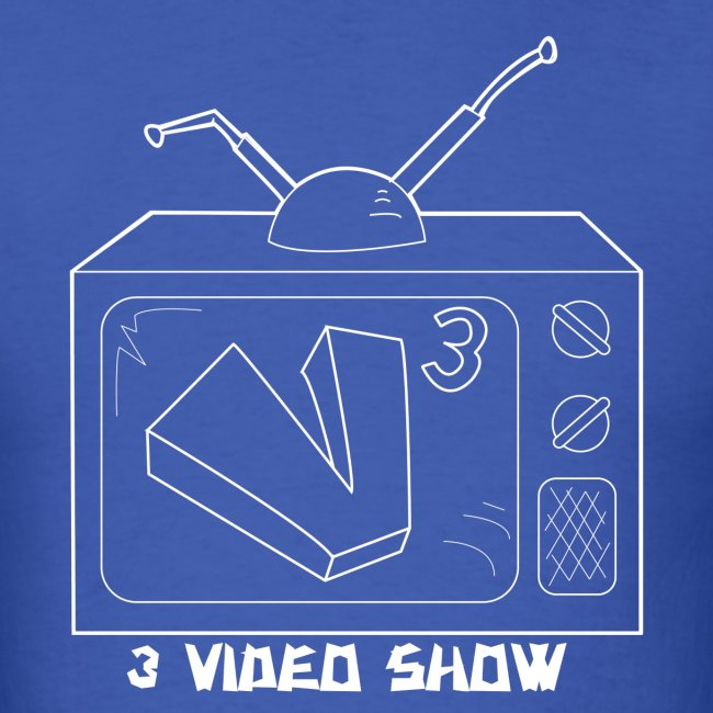 Three Video Show TV