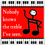 Design ~ Nobody Knows the Trouble I've seen